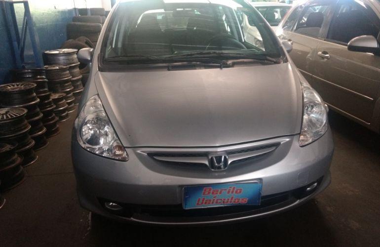 Honda Fit LXL 1.4 - Foto #1