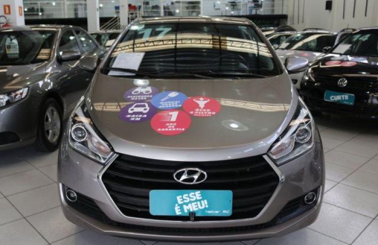 Hyundai HB20 Premium 1.6 Flex 16V - Foto #4