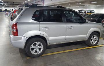 Hyundai Tucson GLS 2.0L 16v (Flex) (Aut) - Foto #3