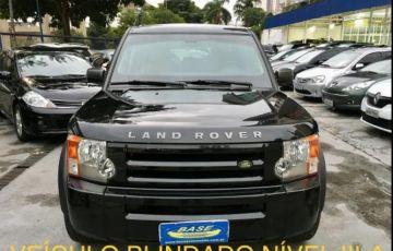 Land Rover S 2.7 4x4 TDi Diesel Aut