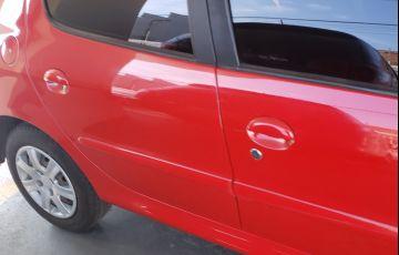 Peugeot 207 XR 1.4 (10 ANOS BRASIL)(Flex) 4p - Foto #6
