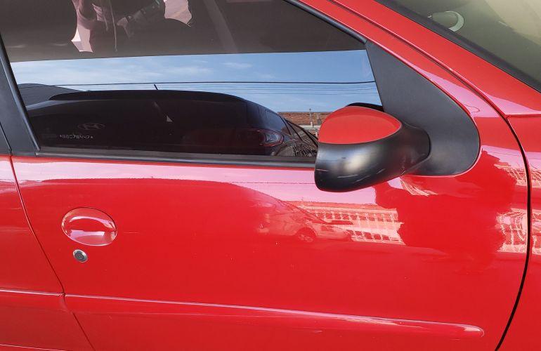 Peugeot 207 XR 1.4 (10 ANOS BRASIL)(Flex) 4p - Foto #9