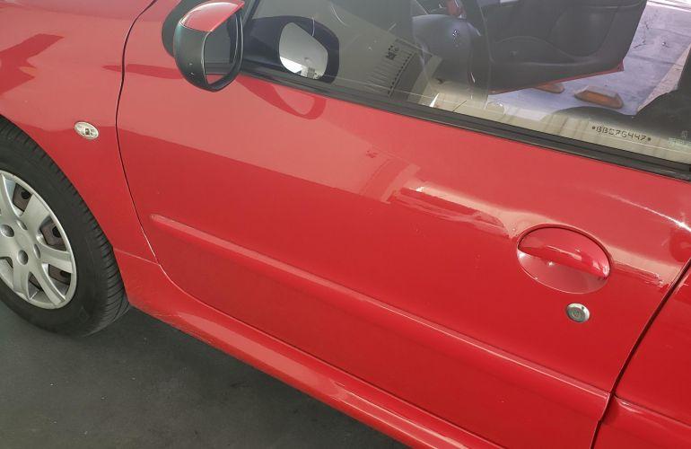 Peugeot 207 XR 1.4 (10 ANOS BRASIL)(Flex) 4p - Foto #10