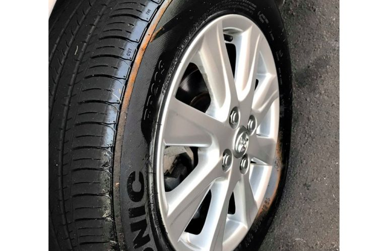 Toyota Corolla Sedan XLi 1.6 16V (aut) - Foto #10