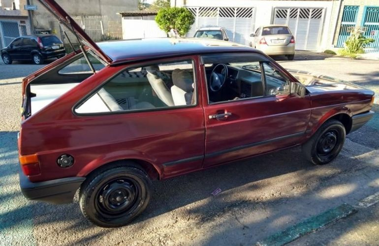 Volkswagen Gol 1000 - Foto #8