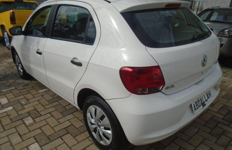 Volkswagen Gol 1.6 MSI (Flex) - Foto #8