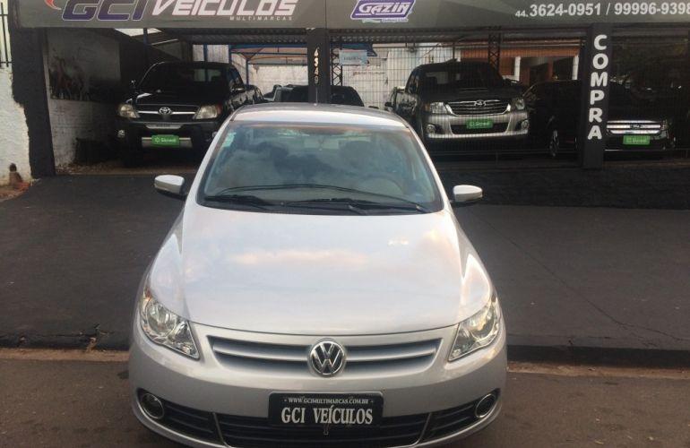 Volkswagen Voyage Comfortline I-Motion 1.6 (Flex) - Foto #1