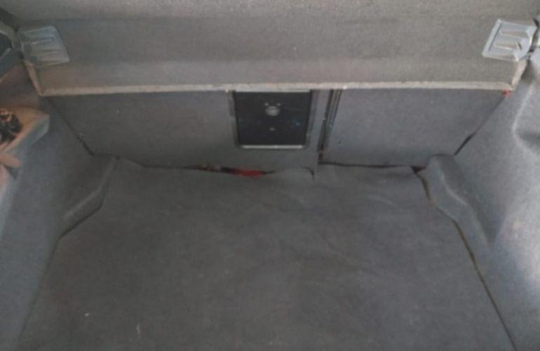 Chevrolet Vectra GT 2.0 8V (Flex) - Foto #9