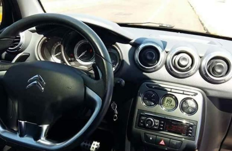 Citroën C3 Exclusive 1.6 16V (Flex)(aut) - Foto #5