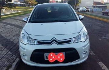 Citroën C3 Exclusive 1.6 16V (Flex)(aut) - Foto #6