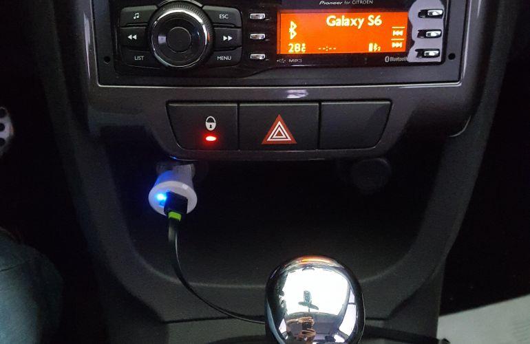 Citroën C3 Exclusive 1.6 16V (Flex)(aut) - Foto #8