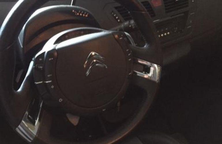 Citroën C4 Picasso 2.0 16V (aut) - Foto #10