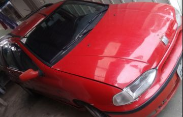 Fiat Palio Weekend 1.6 MPi 16V