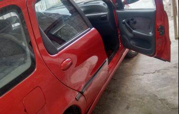 Fiat Palio Weekend 1.6 MPi 16V - Foto #6