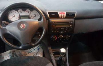Fiat Stilo 1.8 MPI 8V Flex - Foto #4