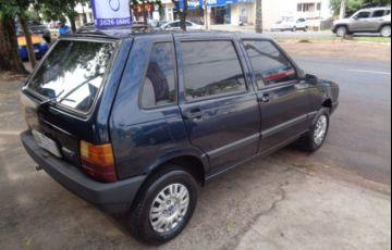 Fiat Uno Mille Eletronic 1.0 - Foto #7