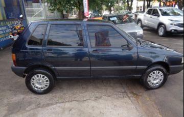 Fiat Uno Mille Eletronic 1.0 - Foto #8