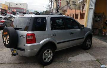 Ford Ecosport XLS 1.6 8V Flex - Foto #6
