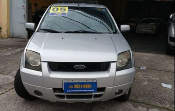 Ford Ecosport XLS 1.6 8V Flex - Foto #2