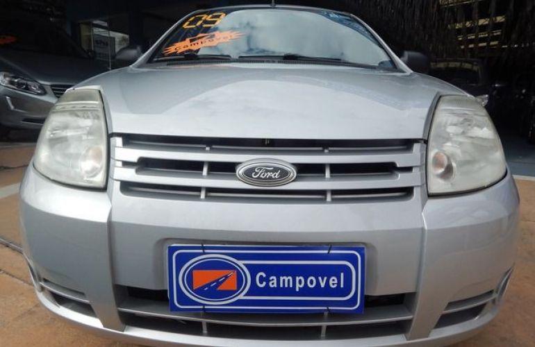 Ford KA 1.0 MPI 8V Flex - Foto #1