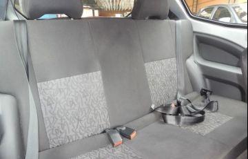 Ford KA 1.0 MPI 8V Flex - Foto #4