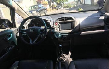 Honda Fit LX 1.4 (flex) (aut) - Foto #7