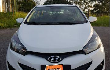 Hyundai HB20S 1.6 Comfort Plus (Aut) - Foto #5