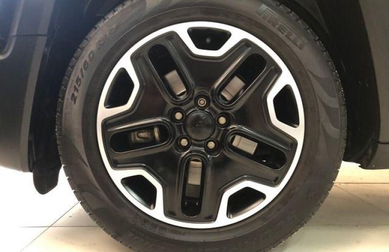 Jeep Renegade 1.8 (Flex) - Foto #8