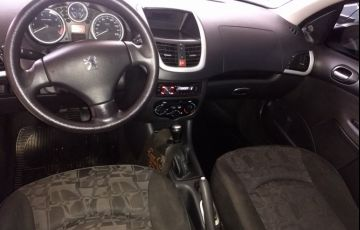 Peugeot 207 Hatch XR 1.4 8V (flex) 2p - Foto #9
