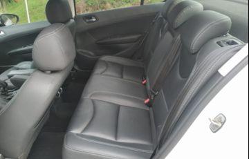Peugeot 408 Allure 2.0 16V (Aut) (Flex) - Foto #7