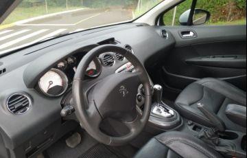 Peugeot 408 Allure 2.0 16V (Aut) (Flex) - Foto #8