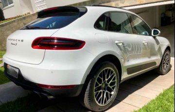 Porsche Macan S 3.0 24V - Foto #5