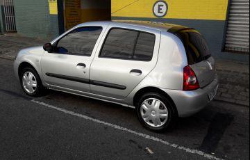 Renault Clio Hatch. Campus 1.0 16V (flex) 4p - Foto #7