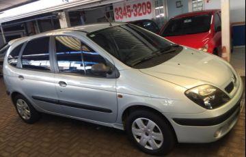Renault Scénic RT 1.6 16V