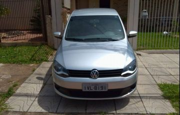 Volkswagen Fox 1.0 TEC (Flex) 4p - Foto #1