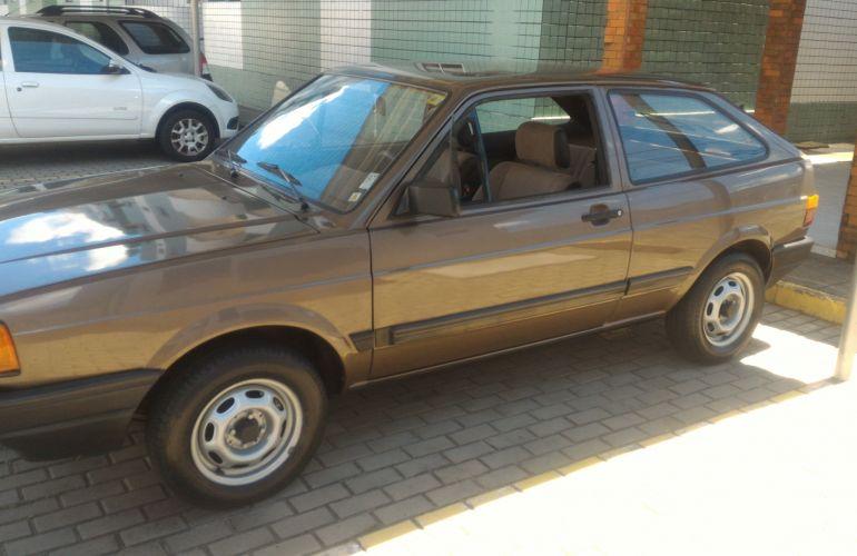 Volkswagen Gol GL 1.6 - Foto #1