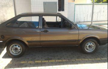 Volkswagen Gol GL 1.6 - Foto #2