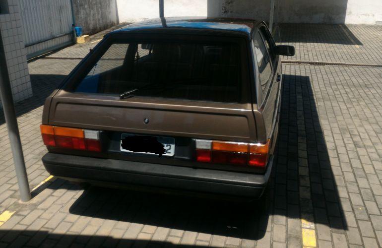Volkswagen Gol GL 1.6 - Foto #3