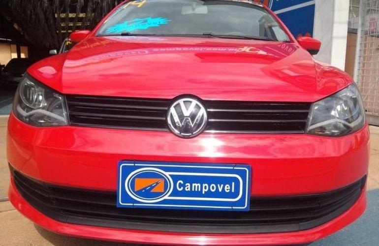 Volkswagen Gol 1.0 Mi 16V - Foto #1