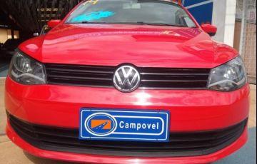 Volkswagen Gol 1.0 Mi 16V