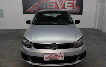 Volkswagen Gol Trend 1.6 (G4) (Flex)