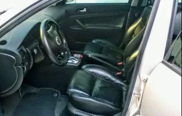 Volkswagen Passat 2.8 V6 30V (Tiptronic) - Foto #2