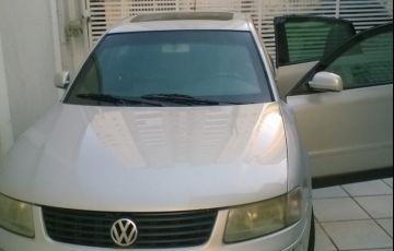 Volkswagen Passat 2.8 V6 30V (Tiptronic) - Foto #1