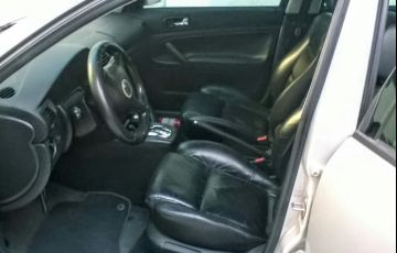 Volkswagen Passat 2.8 V6 30V (Tiptronic) - Foto #5