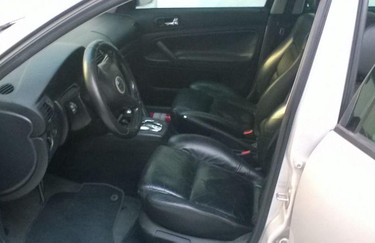 Volkswagen Passat 2.8 V6 30V (Tiptronic) - Foto #7
