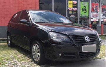 Volkswagen Polo Hatch. Sportline 1.6 8V I-Motion (Flex) (Aut) - Foto #1