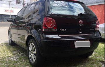 Volkswagen Polo Hatch. Sportline 1.6 8V I-Motion (Flex) (Aut) - Foto #3