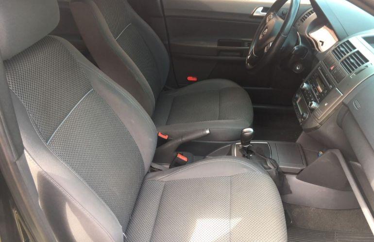 Volkswagen Polo Hatch. Sportline 1.6 8V I-Motion (Flex) (Aut) - Foto #6