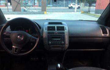 Volkswagen Polo Hatch. Sportline 1.6 8V I-Motion (Flex) (Aut) - Foto #8