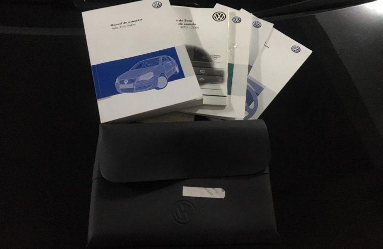 Volkswagen Polo Hatch. Sportline 1.6 8V I-Motion (Flex) (Aut) - Foto #10